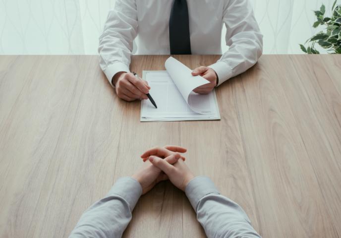 חברת השמה להייטק או לחפש עבודה לבד?